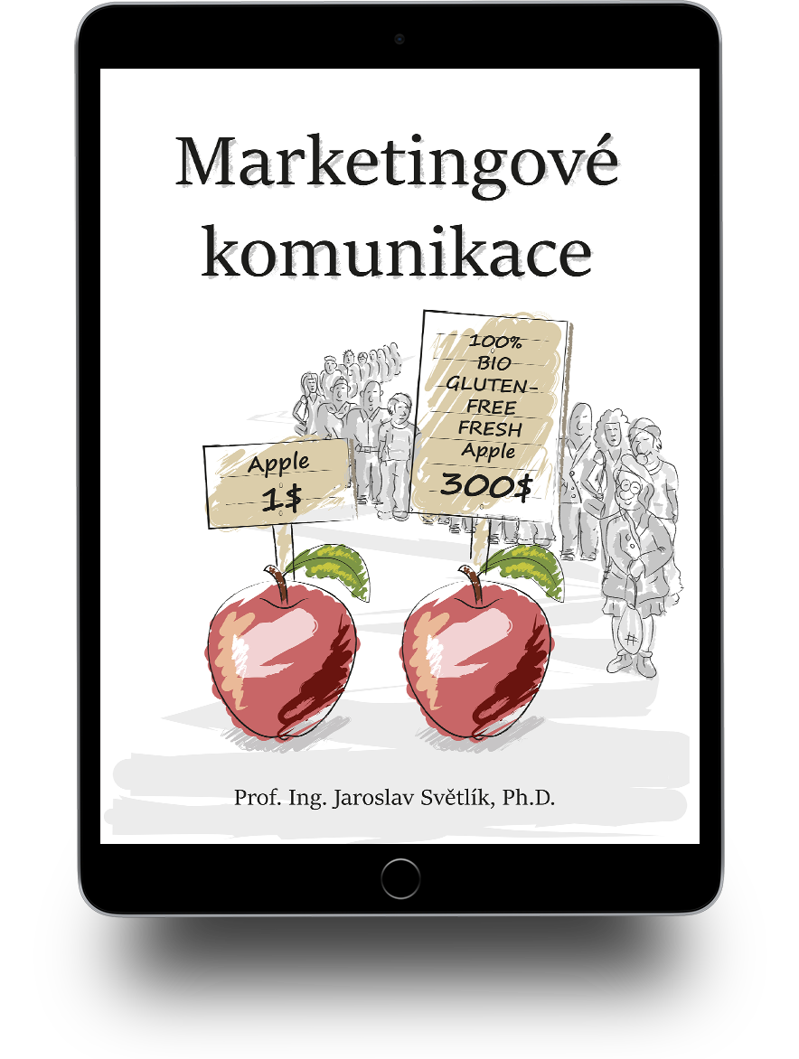 Marketingové komunikace