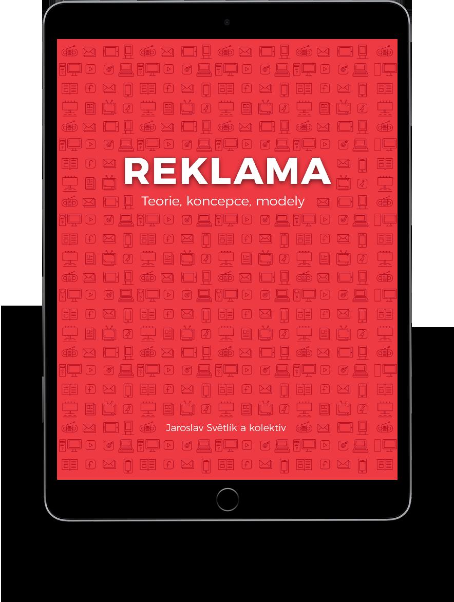 REKLAMA - Teorie, koncepce, modely